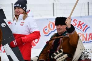 Karolina Sztokfisz i Bartek Koszarek