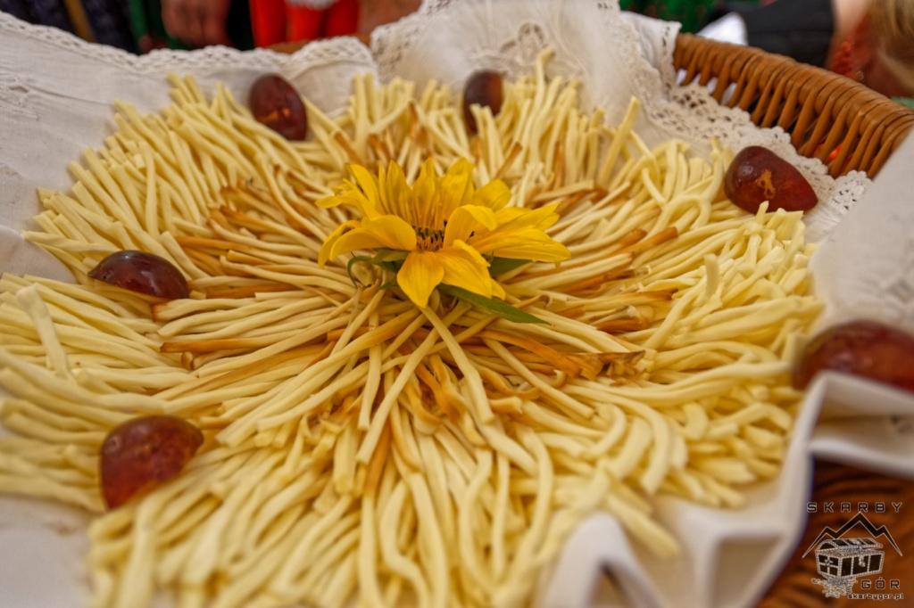52. Sabałowe Bajania - Degustacja Potraw Regionalnych
