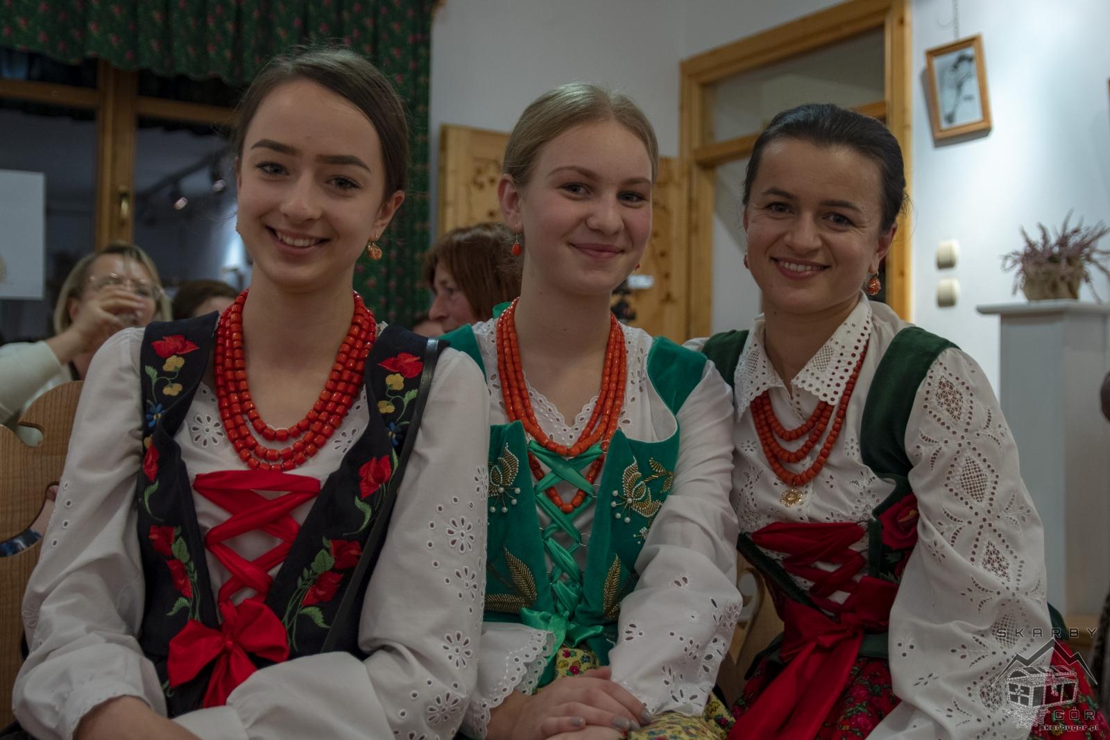 Ku prowdziy - Kościelisko Anna Malacina Karpiel