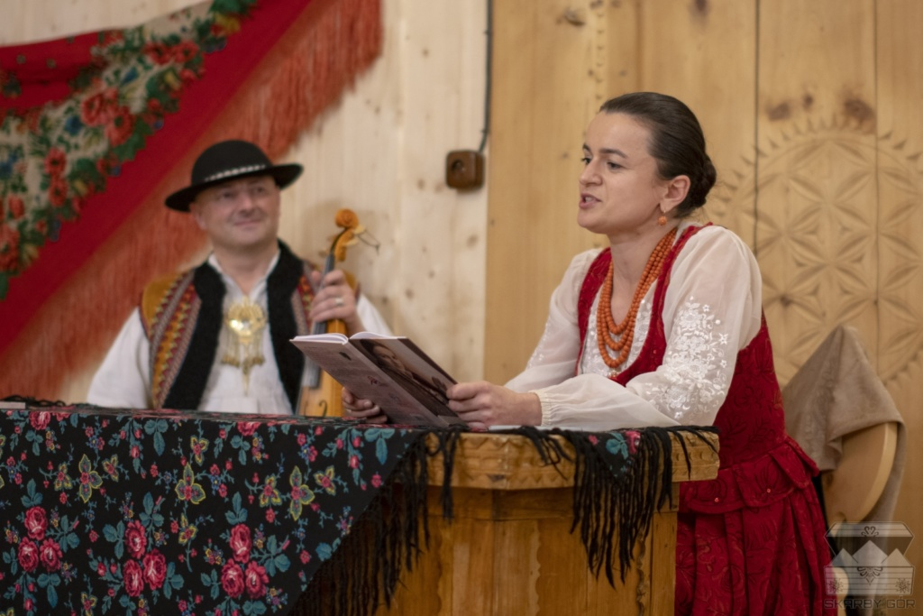 "Anna Malacina-Karpiel ""Ku prowdziy"" 2019-01-18"