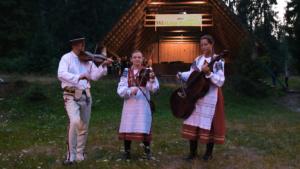 Zaproszenie na XVII Dzień Polowaca w Jurgowie