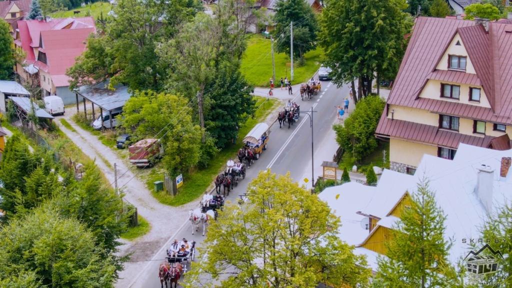 53. Sabałowe Bajania - Paradny Przejazd 2019