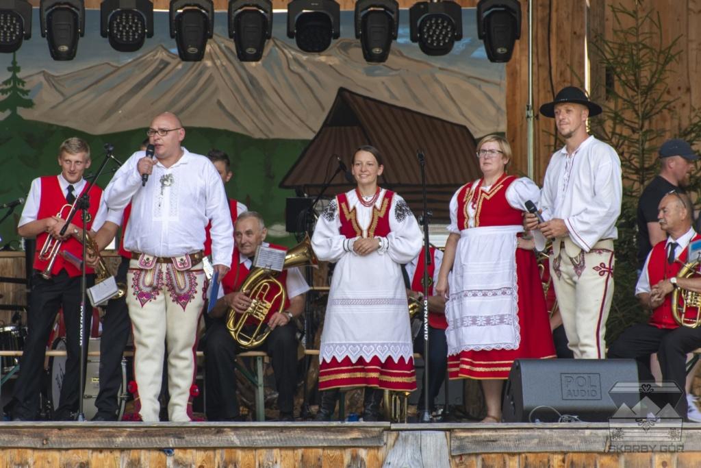 XVII Dzień Polowaca w Jurgowie - otwarcie XVII Dnia Polowaca