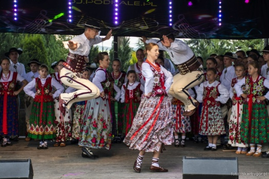 Piknik charytatywny dla Antosia i rodziny - Bukowina Tatrzańska