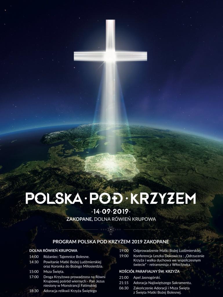 Polska pod Krzyżem - Zakopane