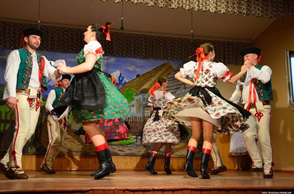"""Koncert """"Tradycyjna Kultura Ludowa Pomostem Tożsamości Narodowej"""""""