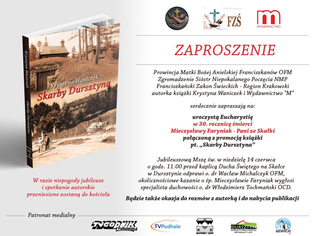 Skarby Dursztyna - książka