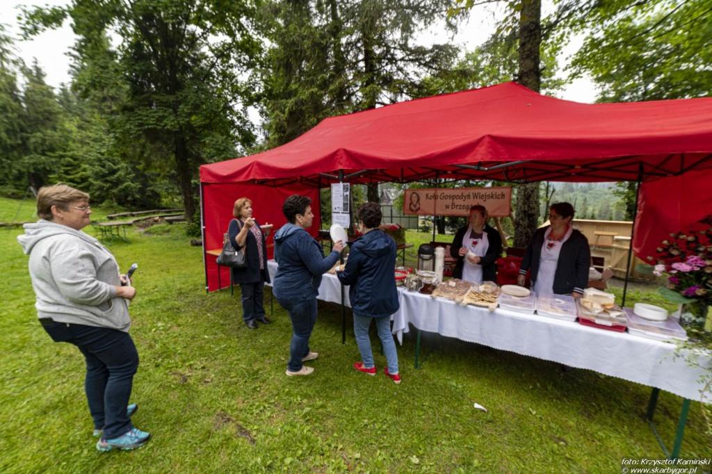 Festiwal góralskiej kuchni i rzemiosła
