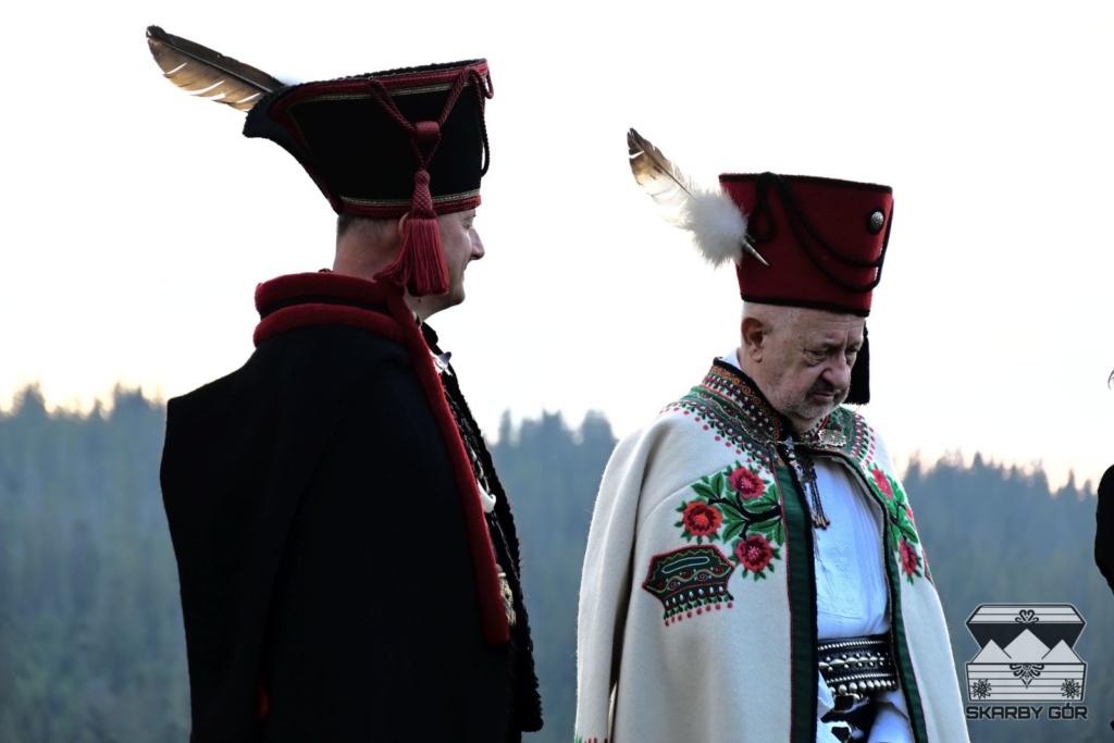 54. Sabałowe Bajania - V Zlot Zbójników