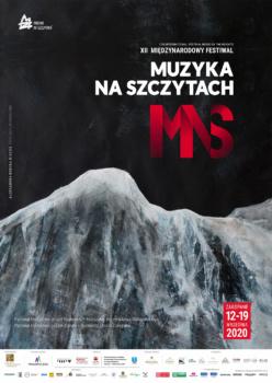 """XII Międzynarodowy Festiwal """"Muzyka na Szczytach"""""""