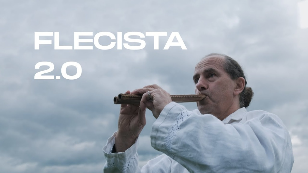 Flecista 2.0 - narodziny fletu