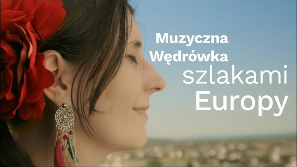 Muzyczna wędrówka szlakami Europy - odcinek 1