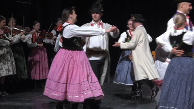Zespół Regionalny Lipniczanie z Lipnicy Wielkiej