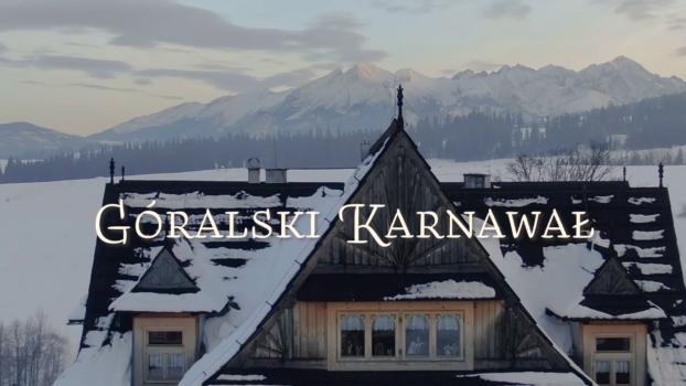 """Film """"Góralski Karnawał"""""""