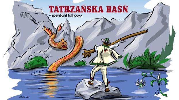 Tatrzańska Baśń