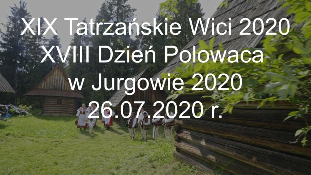 Dzień Polowaca 2020