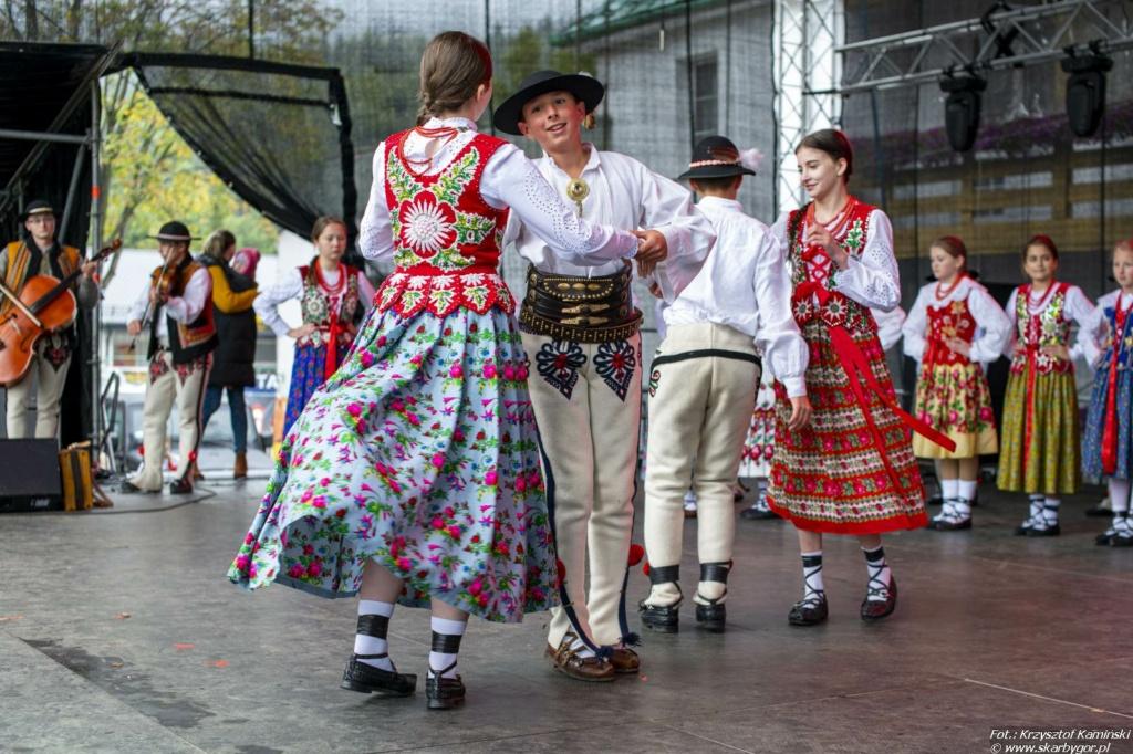 Zespół Regionalny Mali Wiyrchowianie z Bukowiny Tatrzańskiej